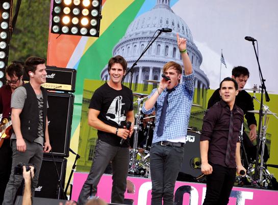 Nickelodeon Celebrates Largest Ever Worldwide Day Of Play In Washington, Around The World