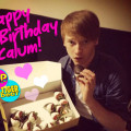 Wish Calum Worthy a Happy Birthday with Tiger Beat!