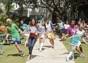 c/o Disney Channel