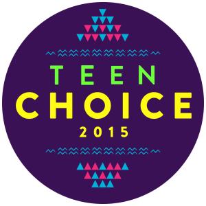 Teen Choice 2015