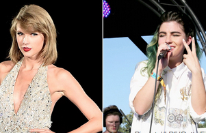 Meet Phoebe Ryan, One Of Taylor Swift's New Musical Obsessions